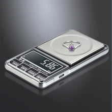 Mini Digital Jewelry Pocket Scale