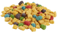 Crunch Fruit Cereal