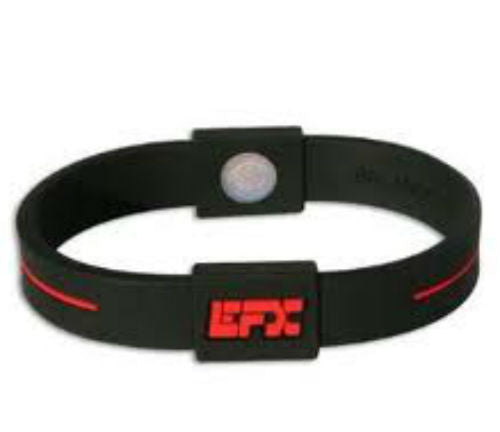 EFX Black with Red