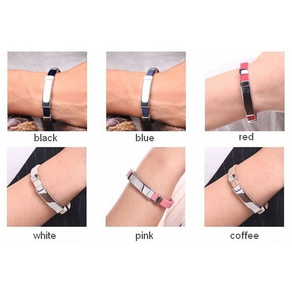 Magnetic Balance Band - Click through to select a colour
