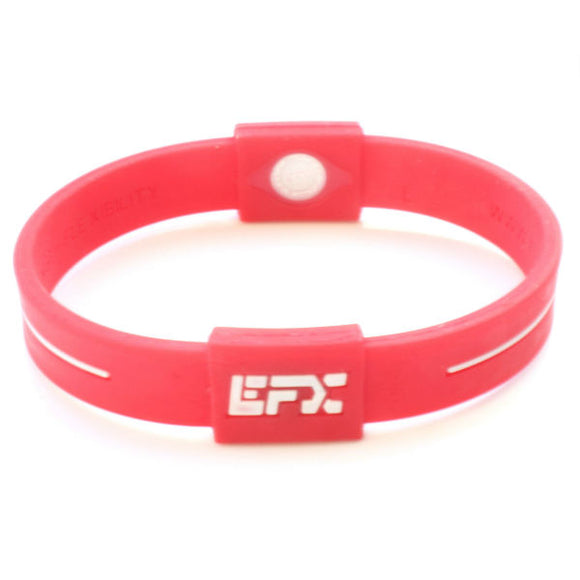 EFX  Red with White stripe