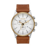 Men's Watch Nixon A4052548 (42 mm)