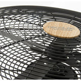 Freestanding Fan Cecotec Forcesilence 560 Woodstyle 60W