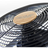 Table Fan Cecotec Forcesilence 560 Woodesk 45W