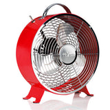 Tristar Metal Retro Fan 20W