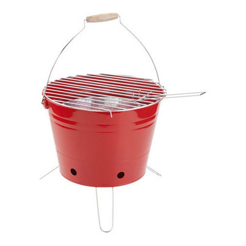 BBQ Portable Industriel