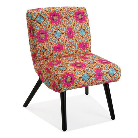 Fauteuil Look Vintage