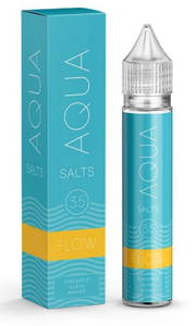 Aqua Salts Flow  30mls