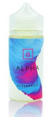 Alternitiv Alpha 100mls
