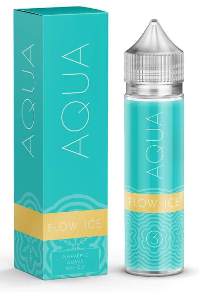 Aqua Ice Flow 60mls