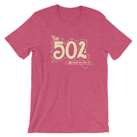 The 502s Ornament Shirt