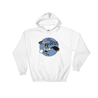 The 502s Eagle Hoodie