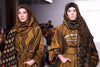 "Muslim Designers Prove that ""Hijab is Beautiful"" at New York Fashion Week"