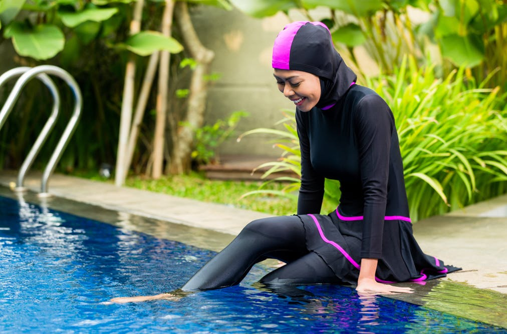 What's the difference between a hijab, chador, niqab, burka and burkini?