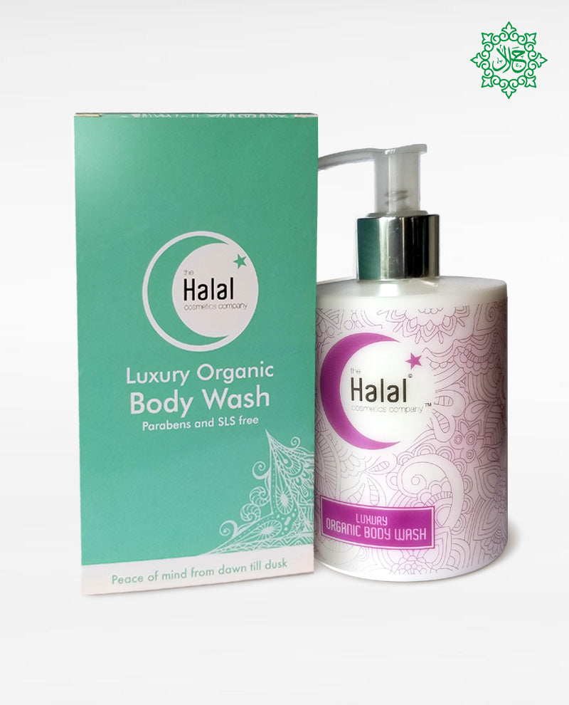 Halal Cosmetics Makeup Skincare Personal Care Beauty Products