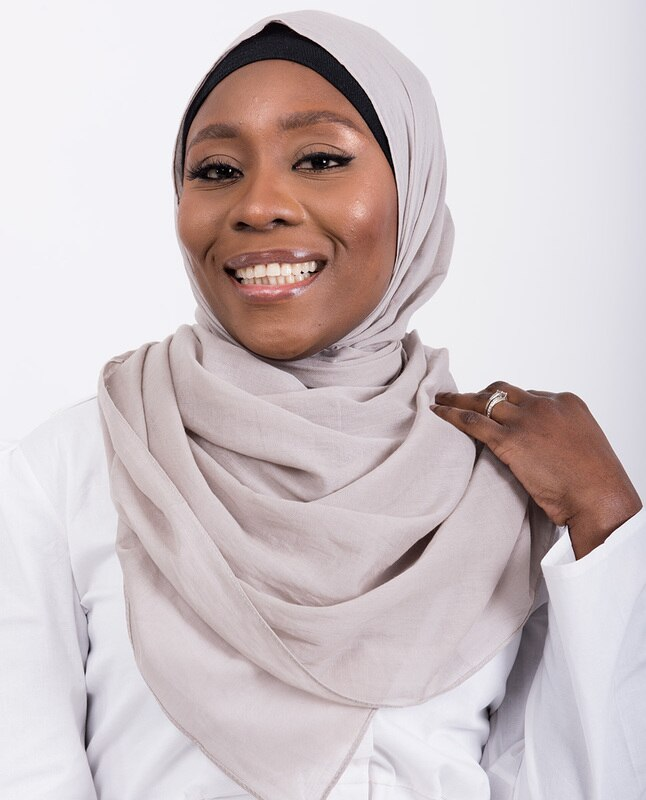 Cotton Hijabs & Scarves