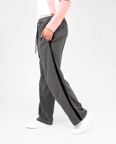 Charcoal Grey Joggers Slim Petite (W28 L28) Charcoal Grey