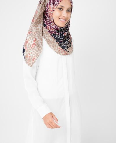 Moonlight Beige Hijab Regular Moonlight Beige