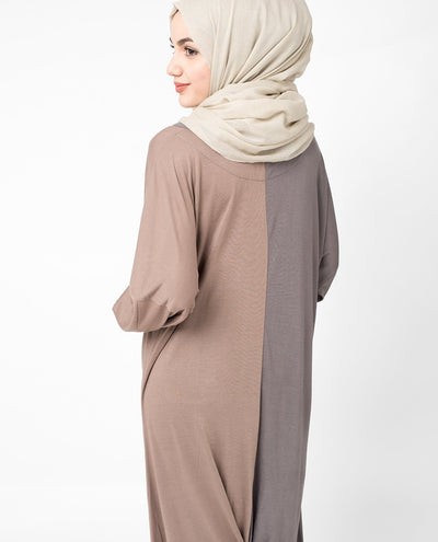 Two Faced Tunic Slim