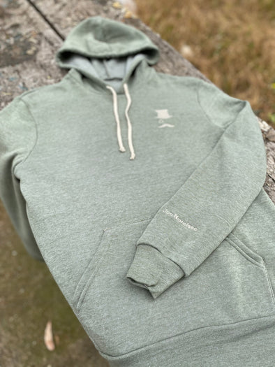Jon Narcisso Essentials - Greenleaf Hoodie