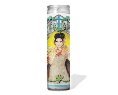 BenDeLaCreme Celebrity Prayer Candle - RuPaul's Drag Race