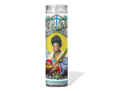 Bob the Drag Queen Celebrity Prayer Candle - RuPaul's Drag Race