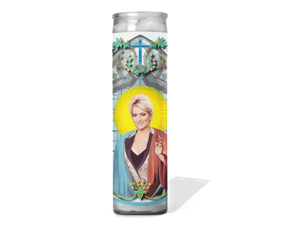 Dorinda Medley Celebrity Prayer Candle - Real Housewives of NY