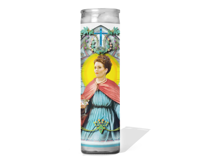 Karen Walker Celebrity Prayer Candle - Will & Grace