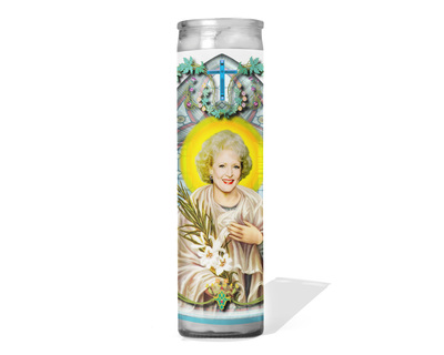 Rose Nylund Celebrity Prayer Candle - Golden Girls