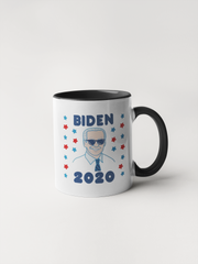 Biden 2020 Coffee Mug - Joe Biden for President