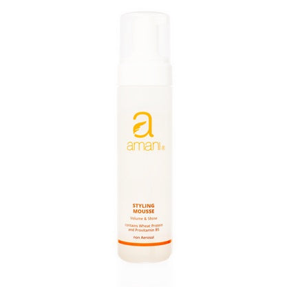 STYLING MOUSSE (200 ml)