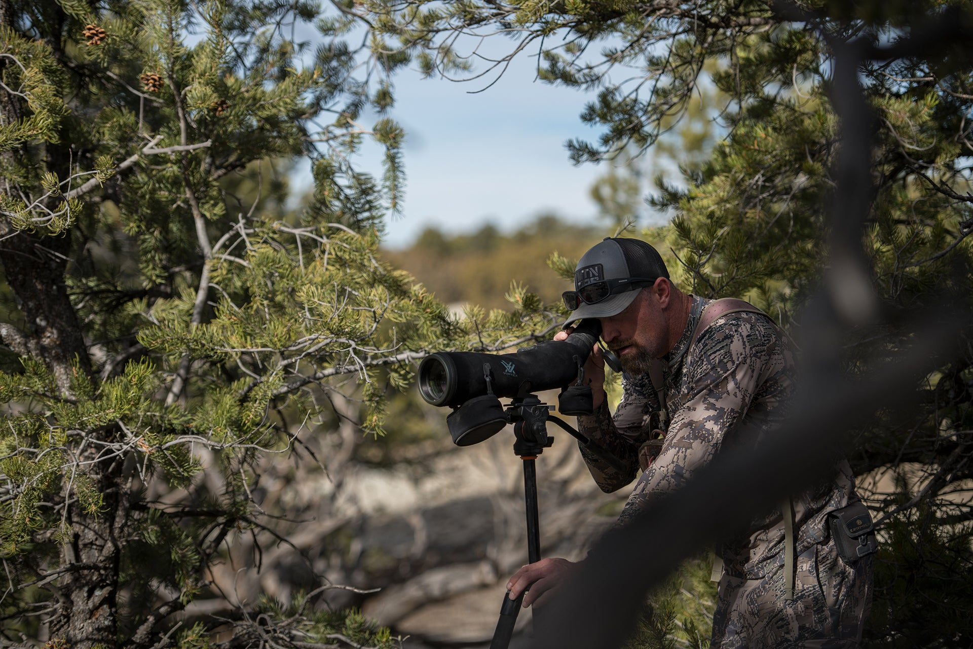 2017 Utah Bison Archery Hunt