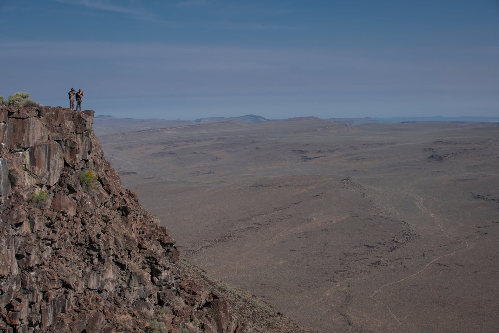 Bighorn Sheep Hunt with Adam Weatherby