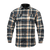 TAMARACK PLAID FLANNEL