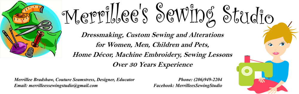 Merrillee's Sewing Studio