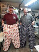 Sew Manly!  Mens Sewing Class - Intermediate Level Thusday Evenings 6:30 to 9 pm March 5 through April 9