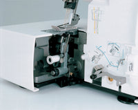 Brother 2340CV, Coverstitch Machine