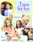 Nancy Zieman BD3115 I I Sew for Fun Bk, None