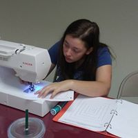 Home School Sewing Classes