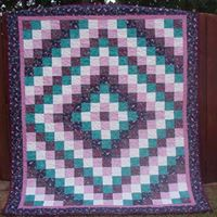 Quilt in a Day Series