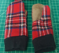Into the Woods Mittens Sizes Infant to Adult Large!