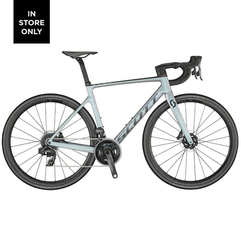 Addict RC 10 Prism Grey Green 2021