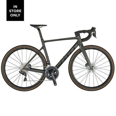 Addict RC 15 Carbon Onyx Black 2021