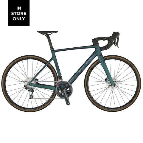 Addict RC 30 Prism Green Purple 2021