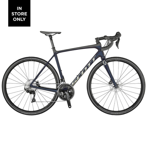 Addict 20 disc Stellar Blue 2021