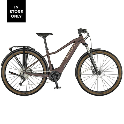 Axis eRIDE 20 Lady 2021