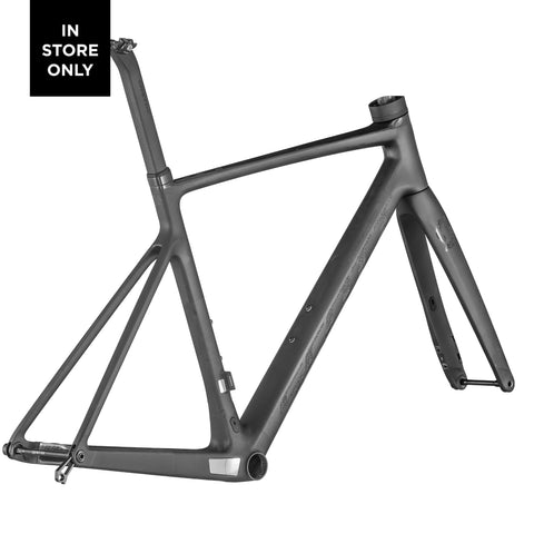 Addict RC Ultimate Frameset 2021