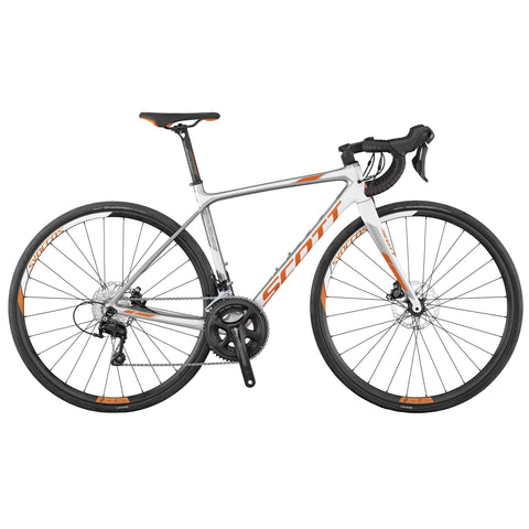 CONTESSA SOLACE 25 DISC 2017