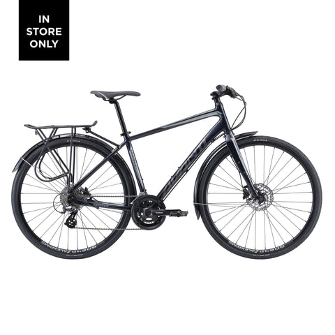 Giro F3 Midnight Blue 2021