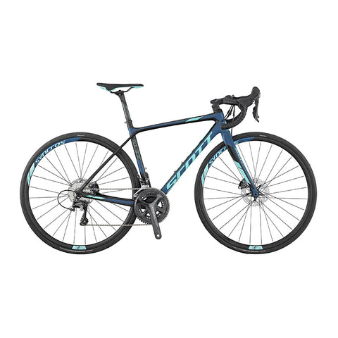 CONTESSA SOLACE 15 DISC 2017